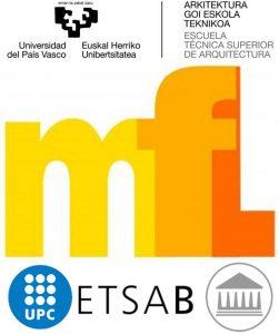 Calendario Etsa Upv.Mfl Noticias Contacto Programa Master Fachadas Ligeras
